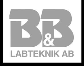 B&B Labteknik